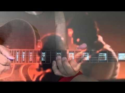 I Just Called To Say I Love You Chord Melody Youtube