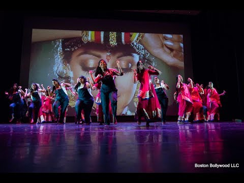 Boston Bollywood Season Five -- Sridevi Tribute