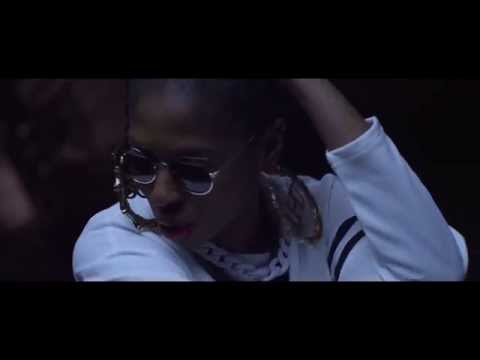 Itz Tiffany - Spanner ft. Fuse ODG (Official Video)