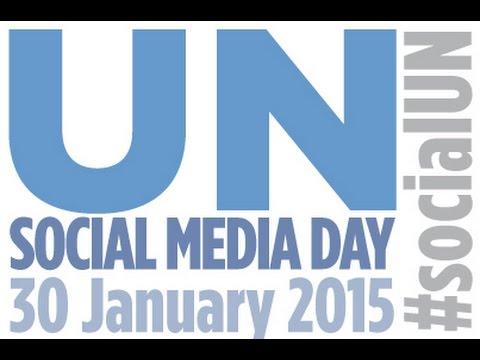 UN Social Media Day