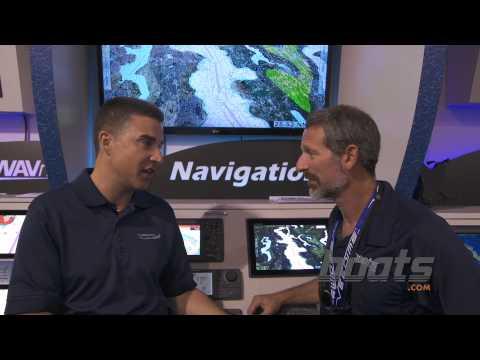 Furuno Marine Electronics: Checking In