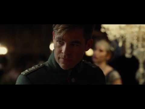 Steve Undercover | Wonder Woman (2017)