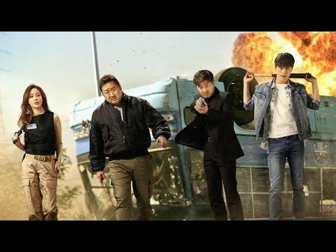 추석 연휴 승자는 '나쁜 녀석들'…이번 달 새 영화 / 연합뉴스TV (YonhapnewsTV)