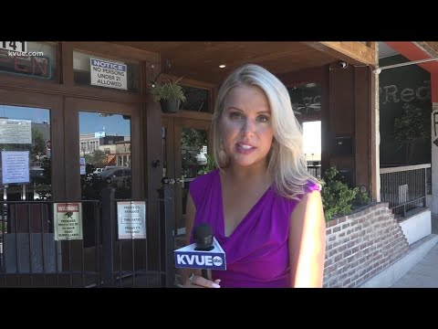 Concerns After Spike In COVID-19 Cases At San Marcos Restaurants | KVUE