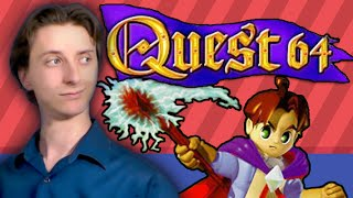 Quest 64 - ProJared
