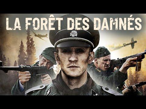 La Forêt des Damnés   Action, Horreur   Film complet en français