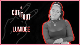 Lumidee picks between Megan Thee Stallion & Doja Cat | Cut It Out