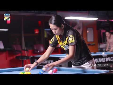 Sports Academy Bangkok, Thailand- 9 Ball Competition