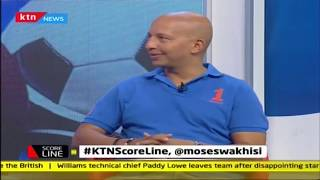 What should be the priority for the person who will be elected KRU chairperson? | #KTNScoreline