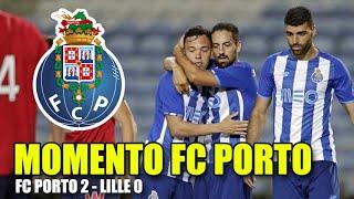 FC PORTO VENCE LILLE