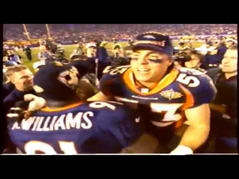 Super Bowl XXXII Highlights