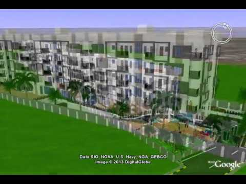 TCH Garden Residency in Seegehalli, Bangalore by The Creative Homes – 2/3 BHK | 99acres.com