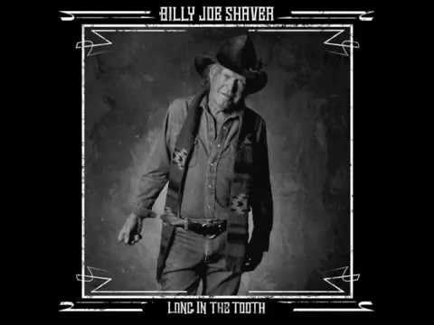 Billy Joe Shaver -