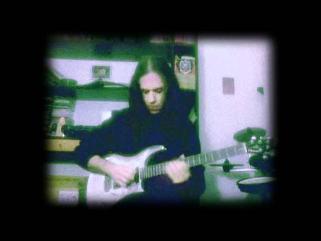 MARCELLO ZAPPATORE - Always With Me, Always With You (by JOE SATRIANI)