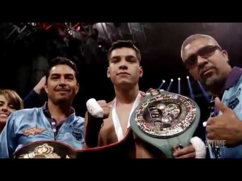 Boxing Motivation Highlights – Dream On