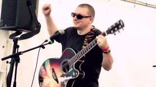 DREW CROW STAR - live at TOLPUDDLE MARTYRS