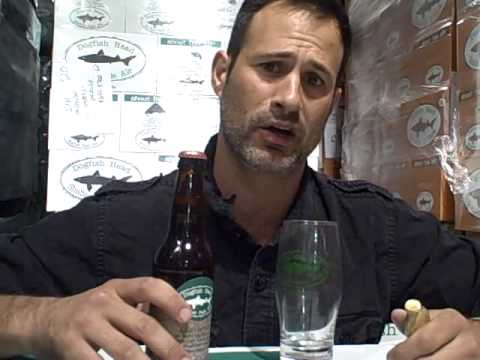 Quick Sip Clips By  Dogfish Head: Shelter Pale Ale