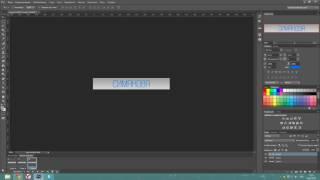 Как сделать анимацию GIF картинку в Photoshop CS6 урок 1.(Всем привет и сегодня я расскажу как сделать GIF анимацию. Эту анимацию можно ставить на фон канала. Только..., 2016-06-18T13:28:36.000Z)