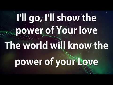 The Power Of Your Love-Worth Dying For