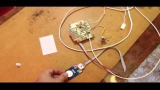 Электронное устройство для квестов RFID5 часть4(, 2015-09-13T19:51:27.000Z)
