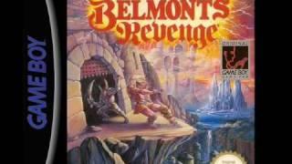 Castlevania II: Belmont's Revenge Music (Game Boy) - Praying Hands (Cloud Castle)