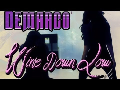 Demarco - Wine Down Low - February 2014