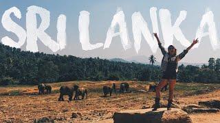 Sri Lanka Volunteer Trip ~ January 2016