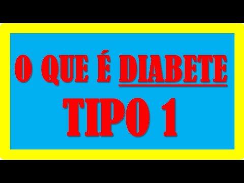 O Que É Diabetes Tipo 1 - Diabetes Mellitus Tipo 1 - YouTube