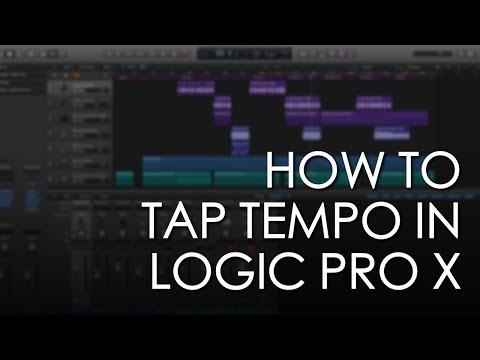 Logic Pro X - tips & tricks - Magazine cover