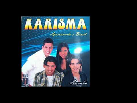 musica da banda karisma na alegria e na tristeza