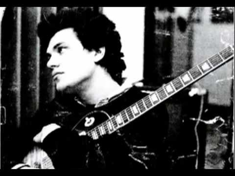 Mike Bloomfield - If I Ever Get Lucky (complete)