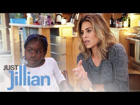 Jillian Michaels Tells Her Kids to Fight Back  Just Jillian  E!