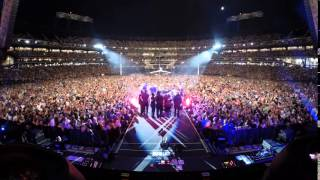 Zac Brown Band - JEKYLL + HYDE Tour - Citi Field Timelapse Mp3