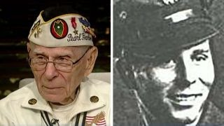 Pearl Harbor survivor reflects on the historic attack