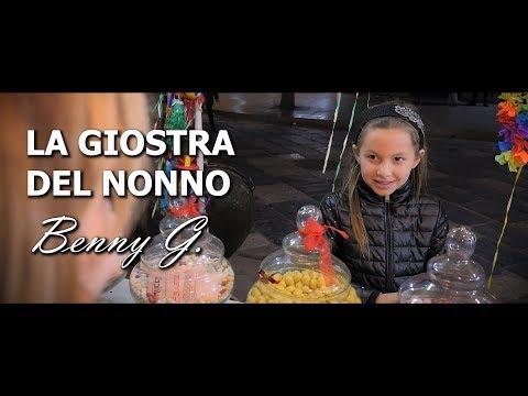 Benny G - La giostra del nonno (Official Video)