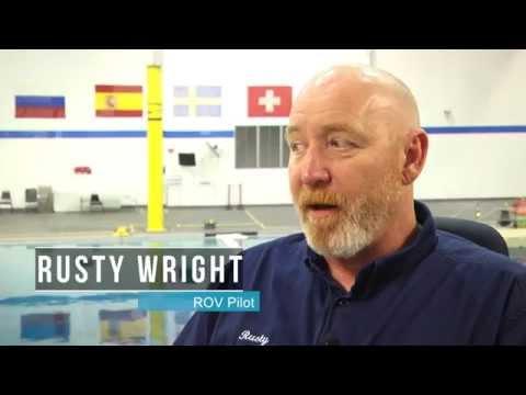 Oceaneering at NBL NASA