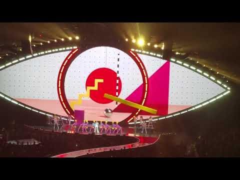 Katy Perry - Teenage Dream @ Staples Center