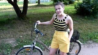Как улучшить свое настроение(Простой совет о том, как улучшить ваше настроение. Вам понадобиться велосипед! Узнайте больше на сайте..., 2013-07-03T09:50:48.000Z)
