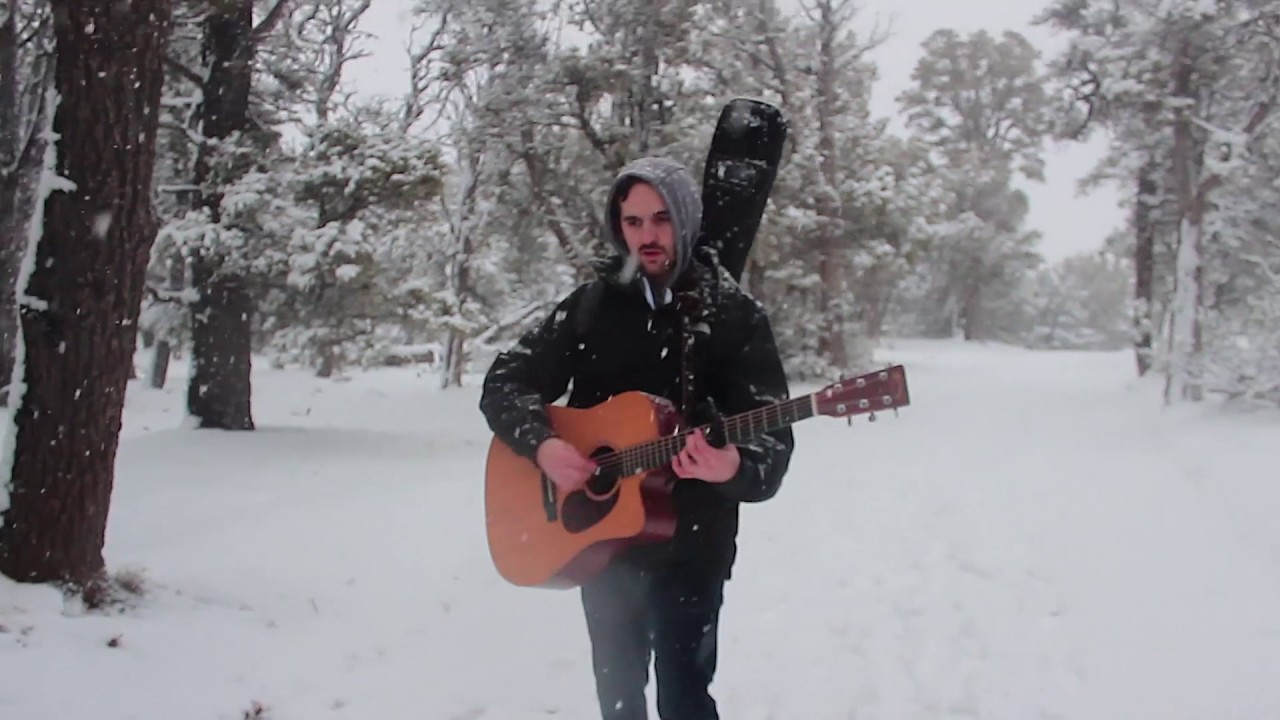 The Gardener Cover In A Grand Canyon Snowstorm Tom Edwards Tallest Man On Earth Cover Youtube