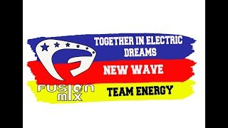 TOGETHER IN ELECTRIC DREAMS | CAMSUR | TEAM ENERGY