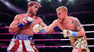 Jake Paul vs Logan Paul | Fight Trailer
