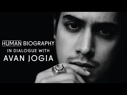 In Dialogue With: Avan Jogia - YouTube