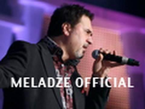 Валерий Меладзе и Екатерина Гусева - Актриса Live