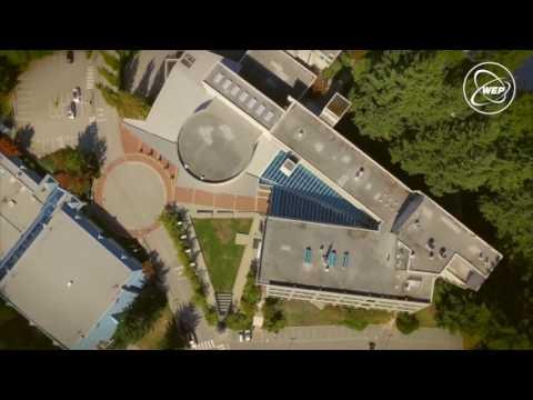 Capilano University / CANADA