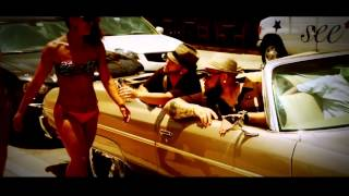 Sensato - Tony Montana (Latin Remix Video Official)