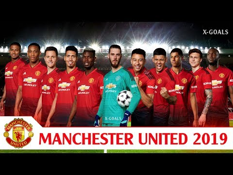 Manchester United Best Cover Photo