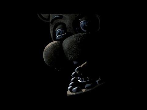 Five Nights At Freddy's 2 Menu Theme 10 Hours HQ