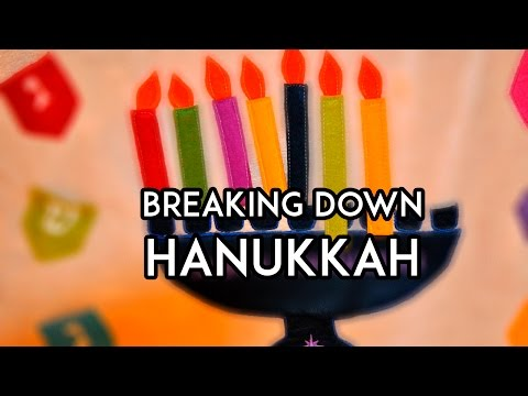 The Historical Evolution Of Hanukkah: Not What You Think