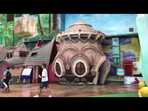 China Movie Park