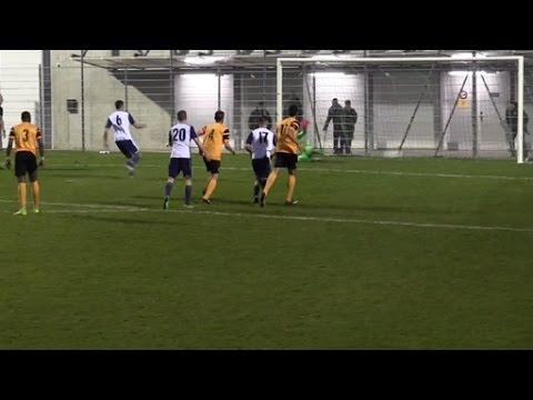 US Terre Sainte-Meyrin FC, les buts et réactions - YouTube